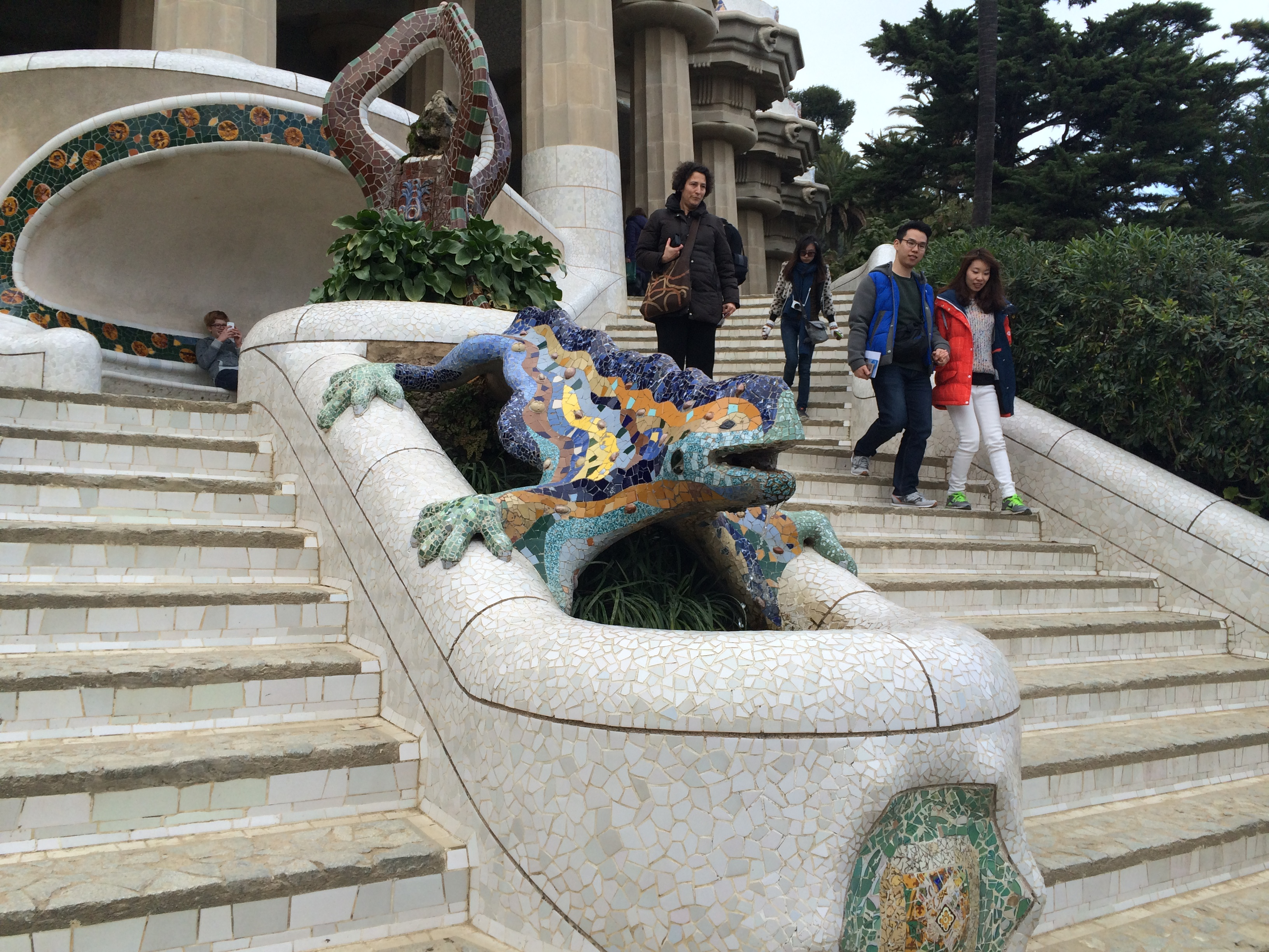 parc guell hda